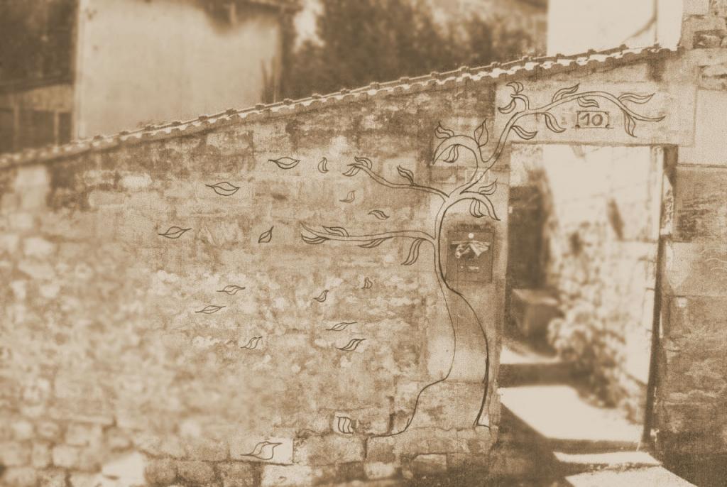 le mur de Pascal