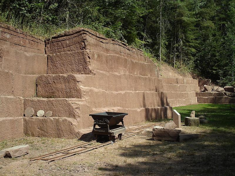 Sculptures à la forge Kaitel